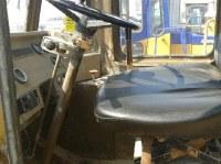 Used Liugong Zl50c Wheel Loader