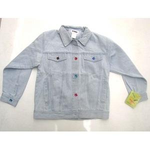 Veste jeans femme - ref.3006 2€ ht