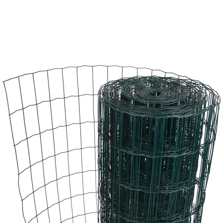 cl ture en grillage vert well mount n v import export. Black Bedroom Furniture Sets. Home Design Ideas