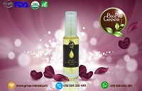 2021 hot sale deodorized argan oil for hair treatment