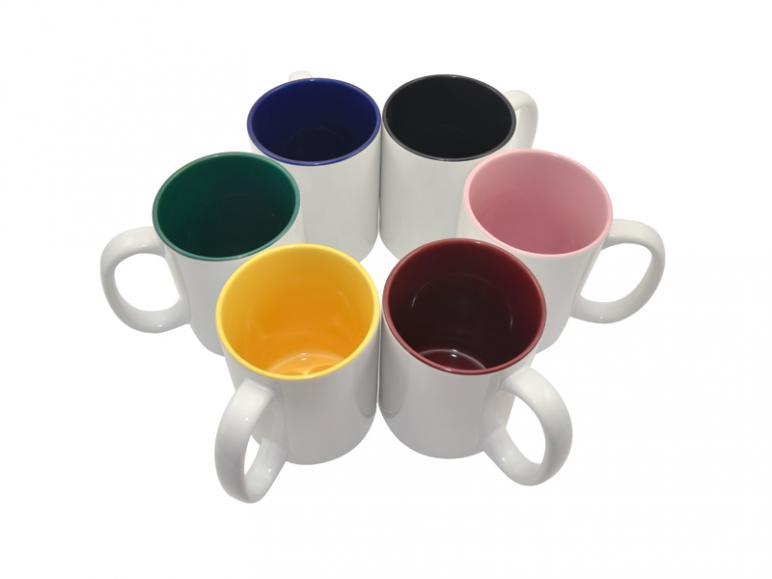 photo tasses couleur tasse 11oz deux tons l 39 int rieur de couleur. Black Bedroom Furniture Sets. Home Design Ideas