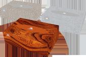 Semi-Remorque Mouchoirs UNIVERSAL BOX 150