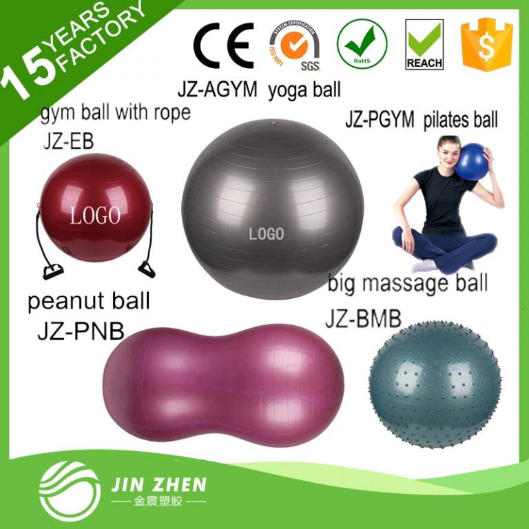 balle de yoga ballon d 39 exercice fitness gym boule boule import export. Black Bedroom Furniture Sets. Home Design Ideas