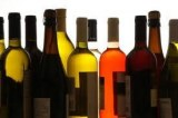 Vin rouge, rosé, blanc