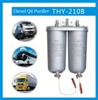 Diesel oil purifier(THY-210B)