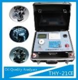 Portable Lubricant Oil Analysis Kit
