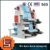 Lisheng 2 Color Flexo Printing machinery