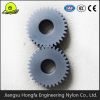 High Quality Power Transmission Parts Nylon Spur Gear
