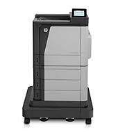 HP Color LaserJet Enterprise M651xh Printer