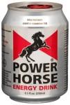 Boisson d'énergie de Power Horse