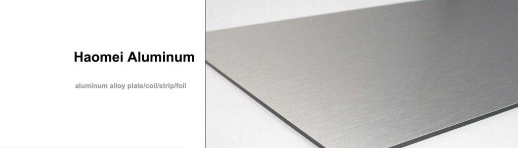 feuille d 39 aluminium en rouleaux haomei et aluminium. Black Bedroom Furniture Sets. Home Design Ideas