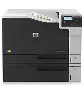 HP Color LaserJet Enterprise M750n Printer