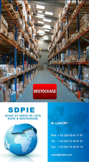 destockage 91