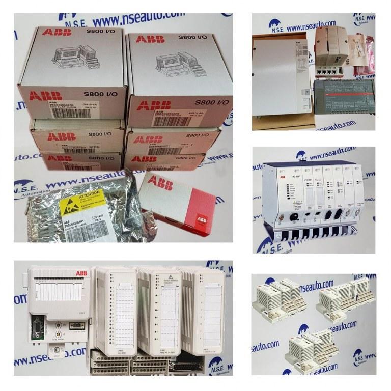 PLC Processors ABB Digital Input Module DI810 3BSE008508R1
