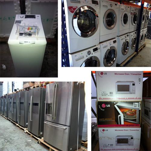 destockage electromenager 06