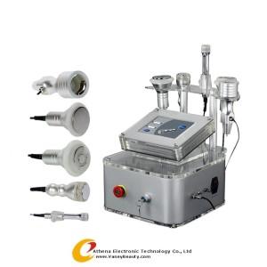 AT-1201 Cavitation Radio Frequency slim machine, portable cavitation machine