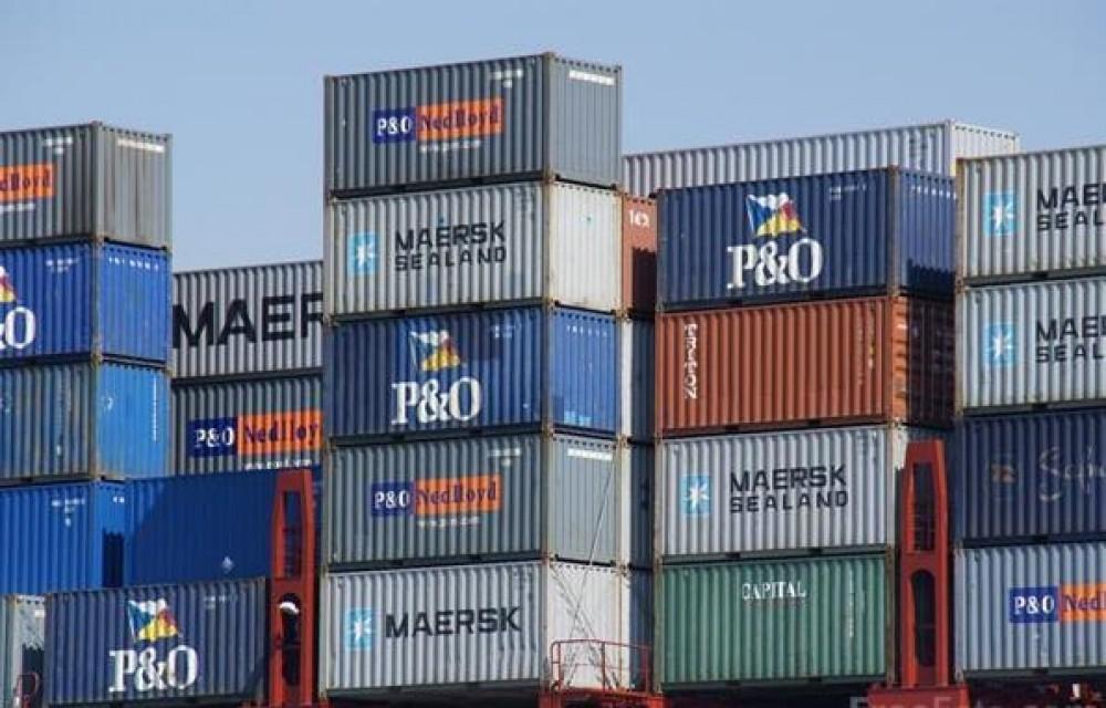 Friperie en gros balles ou sacs import export for Conteneur achat prix