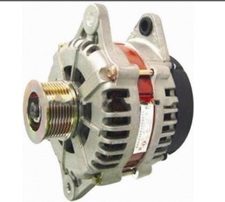 Cummins Alternator