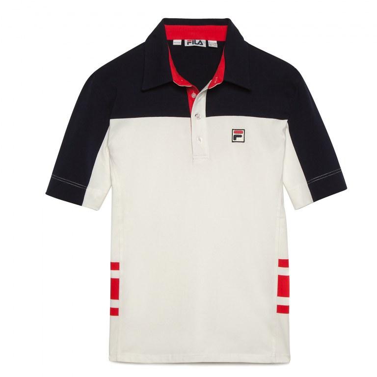 Vêtements sport de marque Fila Import Export