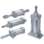 Mindman Hydraulic Cylinder