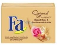 Palette Fa savon oriental moments