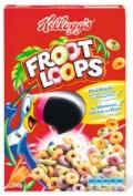 Palette Kellogg's Froot Loops