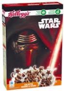 Palette Kellogg's Star Wars