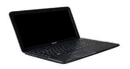 destockage d'ordinateur portable