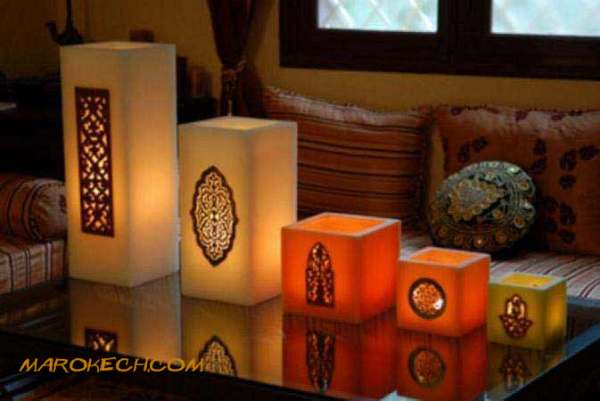 photophore marocain mabioma export import. Black Bedroom Furniture Sets. Home Design Ideas