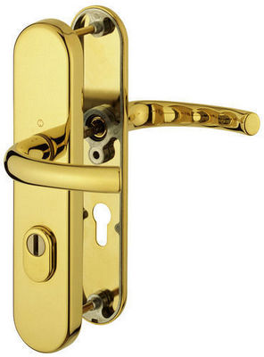 Lot de poignees de portes s d p i e import export for Poignees de porte anciennes laiton