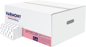 Semi-Remorque Essuyage papier Plie V Premium Professionnel