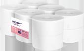 Semi-Remorque Papier Toilette Jumbo Mini Premium Professionnel