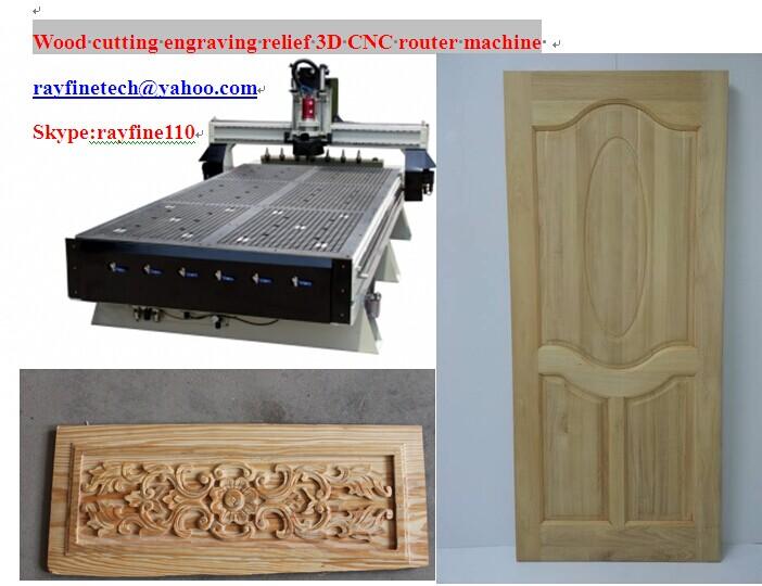 Machine Outil Bois Occasion - A vendre auto changeur d'outil machine cnc de bois Import Export