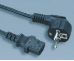 European standard Power cord