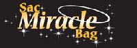 SAMNIMAT INC. : Sac miracle bag    Contact : M. Régis BOUCHARD www