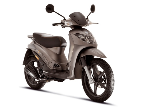 scooter neuf piaggio 125 cm3 bie import export. Black Bedroom Furniture Sets. Home Design Ideas
