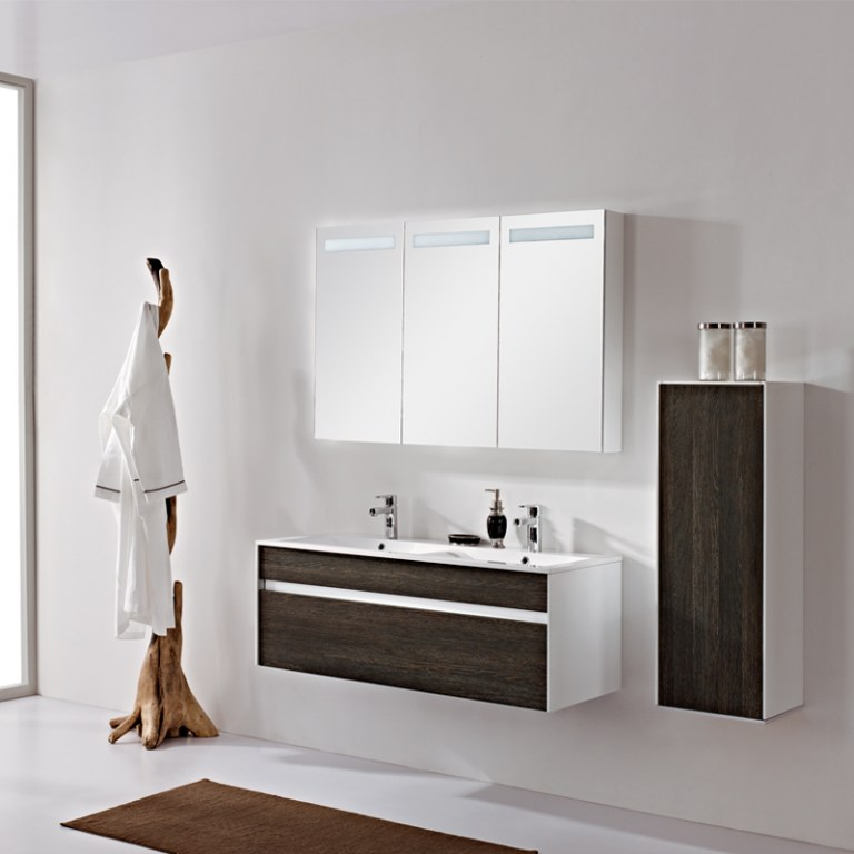 Simble country style shenzhen wall mounted bathroom vanity for Meuble chine import