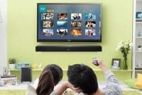 3D surround bluetooth tv sound bar speaker