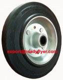 200mm Poubelle roue