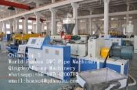L'Europe DW C machines tube ondulé standard de qualité élevé hu Aso