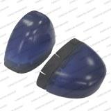 Composite toe-caps