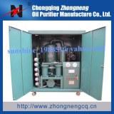 Oil Recovery System Transformer / Double-scène vide machine de traitement du pétrole