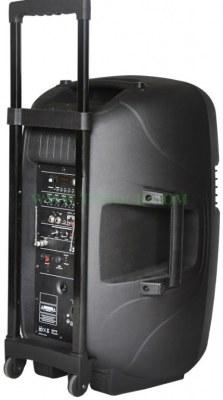 Potable PA Sound Box 12'' & 15''