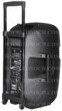 Potable PA Speaker Box WPA8MI