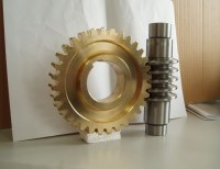 High quality Worm Gear