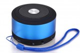 Wireless waterproof portable bluetooth speaker