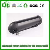 High Capacity Battery Pack For e-bikes 24V11Ah e-bike battery water bottle battery pack