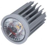 7W / 9W / 12W LED Downlight remplaçable pour le marché Europa