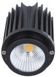 12w haute qualité LED COB luminaire encastré au plafond
