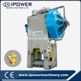 Easy operation and good efficiency working rate vertical warm & hot forging machine for...